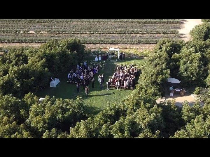 Tmx Screen Shot 2019 06 08 At 9 31 27 Pm 51 1070573 1560054904 Oxnard, CA wedding videography