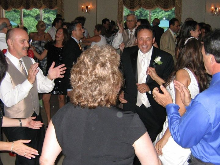 Tmx 1449100550436 2008 Wedding Toms River, New Jersey wedding dj