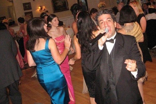 Tmx 1449104676081 Tomardo Singing Toms River, New Jersey wedding dj