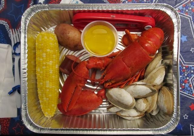 Tmx 1466793096875 Dinner Serving Cotuit, MA wedding catering