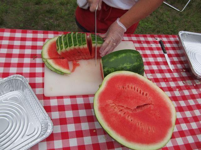 Tmx 1466793165591 Watermelon Cotuit, MA wedding catering