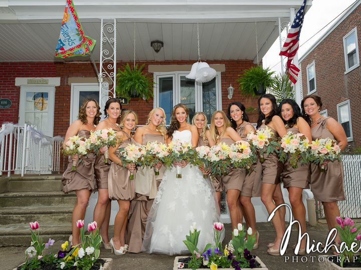 Tmx 1376425378050 Rw144 Philadelphia wedding florist