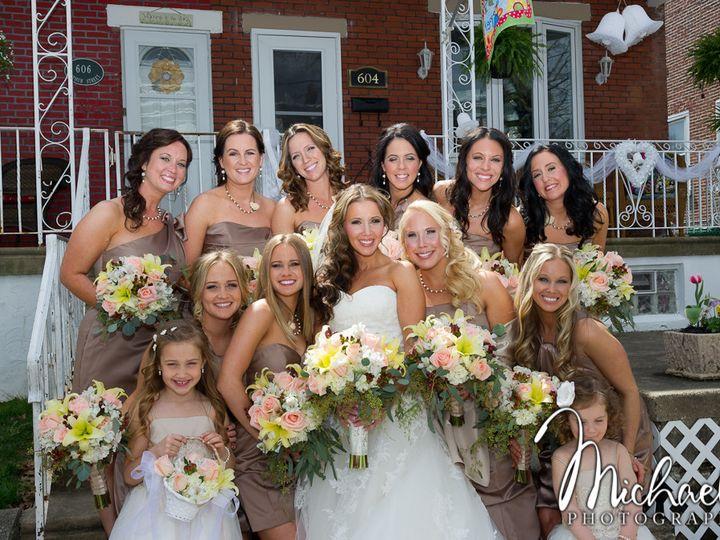 Tmx 1376425402921 Rw146 Philadelphia wedding florist