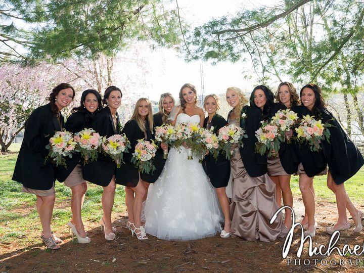 Tmx 1376425634909 Rw443 Philadelphia wedding florist
