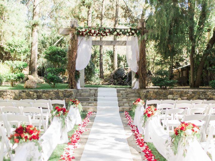 Tmx 1472061760016 Calamigos Ranch Wedding 0320 Encino, CA wedding planner
