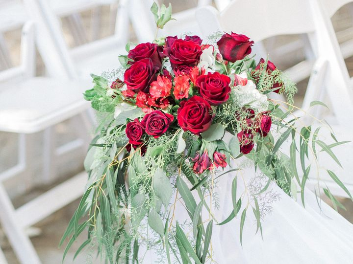 Tmx 1472061760837 Calamigos Ranch Wedding 0454 Encino, CA wedding planner