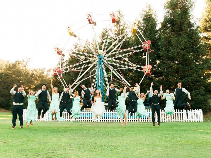 Tmx 1473887832558 Morganjake 427 Encino, CA wedding planner