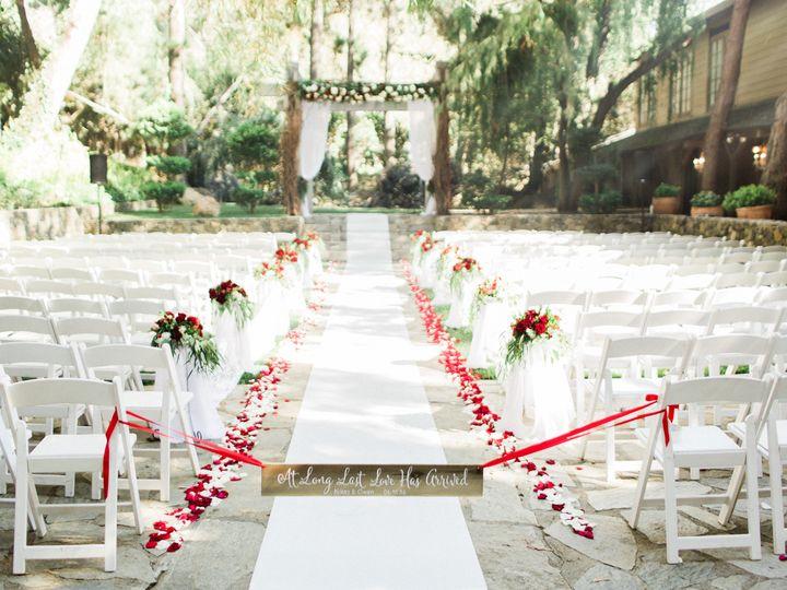 Tmx 1478714063604 Calamigos Ranch Wedding 0406 Encino, CA wedding planner