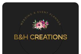 B&H Creations Wedding & Event Plan