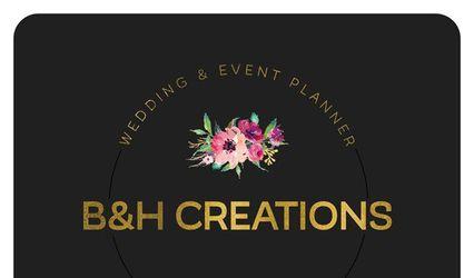 B&H Creations Wedding & Event Plan