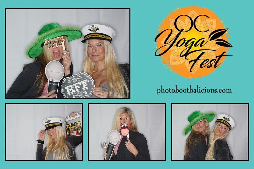 OC Yoga Festival