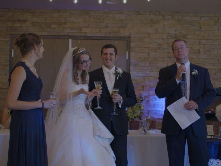 Tmx 1481668220249 Stone Wedding13 Castle Rock wedding videography