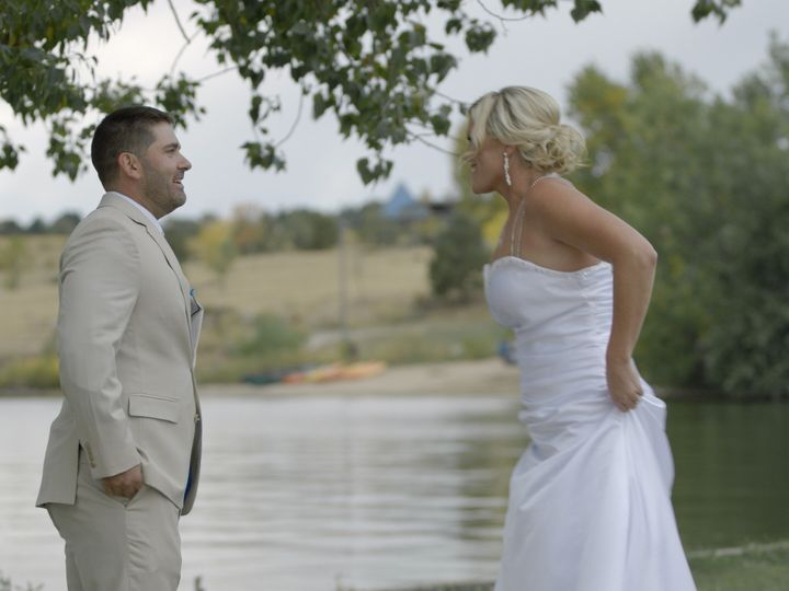 Tmx 1488428603867 Stephen And Ivanie Wedding 24 Castle Rock wedding videography
