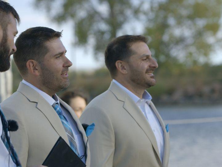 Tmx 1488428694639 Stephen And Ivanie Wedding 33 Castle Rock wedding videography