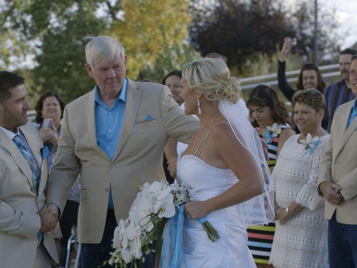 Tmx 1488428716515 Stephen And Ivanie Wedding 35 Castle Rock wedding videography