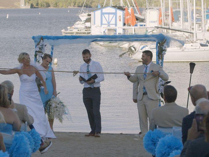 Tmx 1488428771986 Stephen And Ivanie Wedding 40 Castle Rock wedding videography