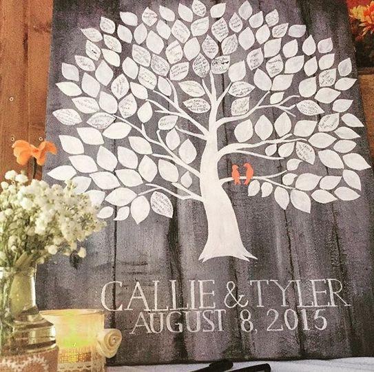 callie and tyler