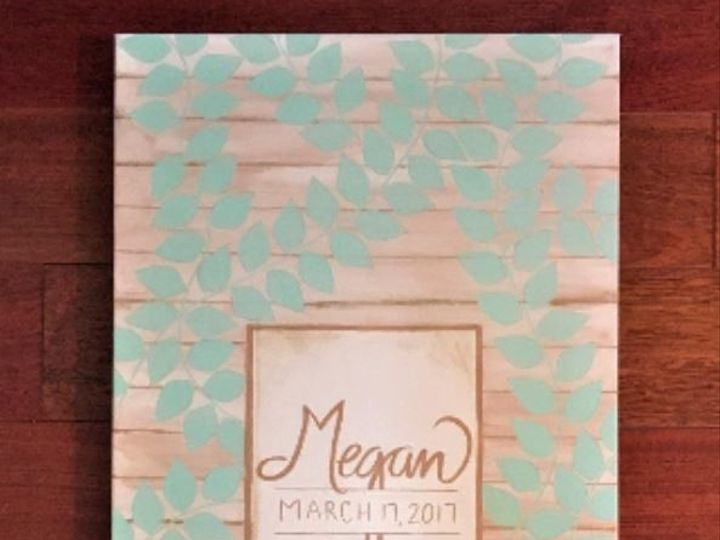 Tmx 1493162016799 Megan And Kyle 4 Lancaster wedding favor