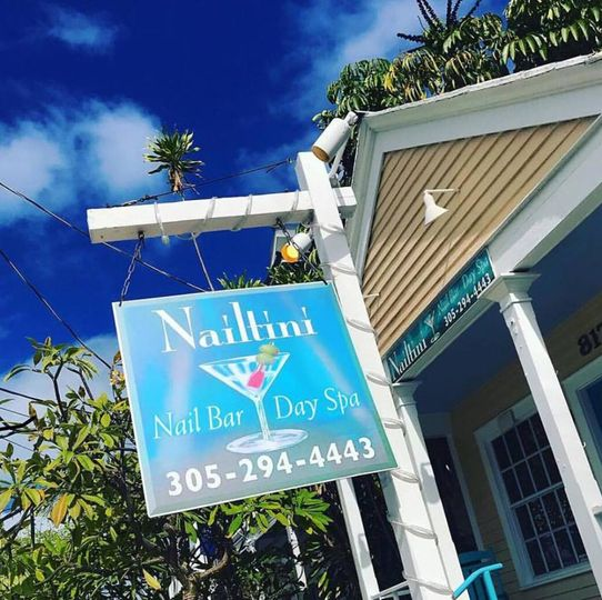 Nailtini Bar & Day Spa