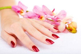 Nailtini Nail Bar & Day Spa