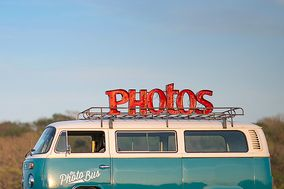The Photo Bus DFW