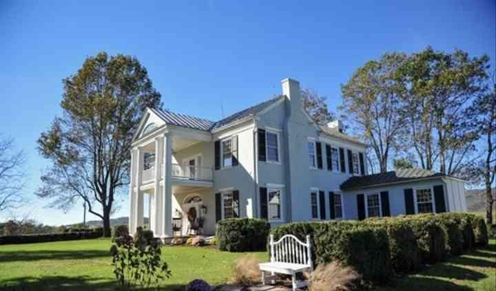 Hunter Ridge Estate