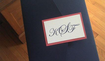 Letterpress by Lydia 1