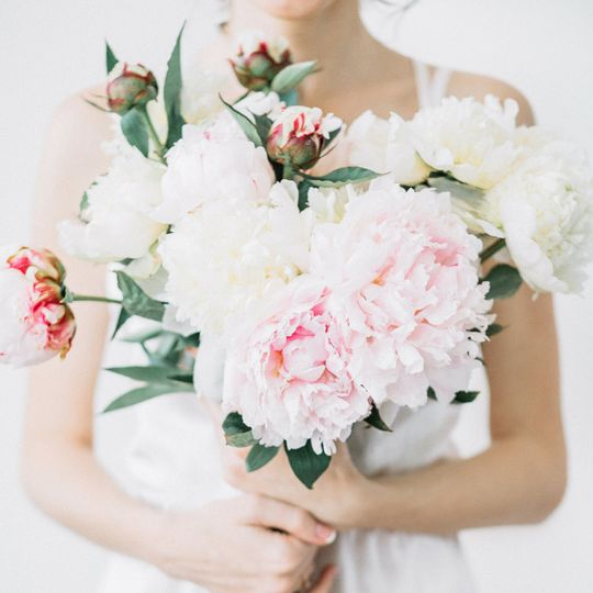 Create your dream wedding.