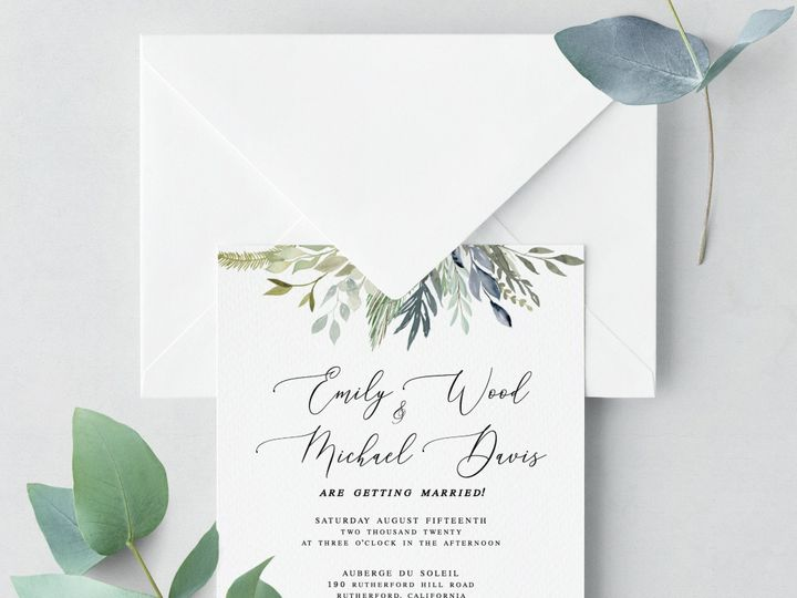 Tmx Ig Nov22 51 1024573 Longmont, Colorado wedding invitation