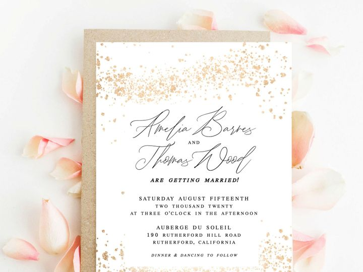 Tmx Ig Nov29 51 1024573 Longmont, Colorado wedding invitation