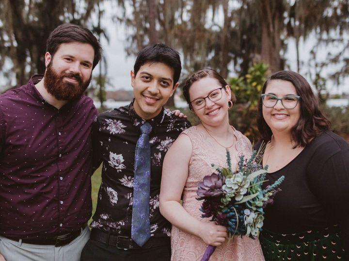 Tmx Img 0258 51 1924573 158049696251581 Orlando, FL wedding officiant