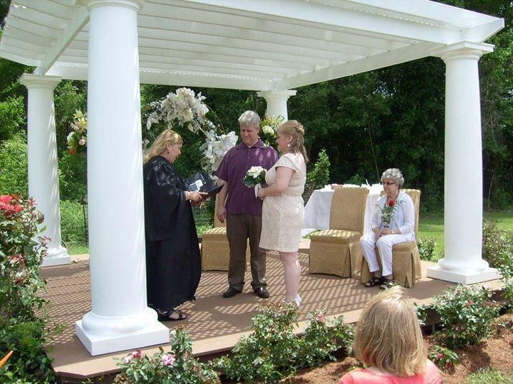 joe missy wedding