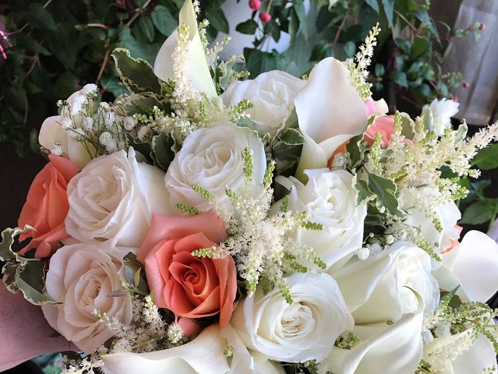 Tmx 2017 06 10 11 26 34 51 164573 159988623848220 North Babylon, NY wedding florist