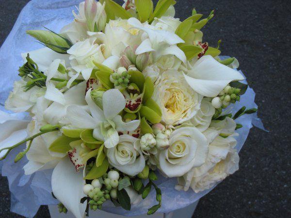 Melanie Benson Floral Design