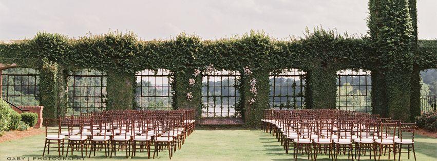 Gardens - Green Wall