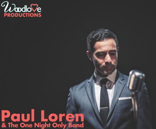 Paul loren & the one night only band