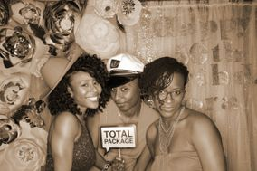 Tashis Photo Booth