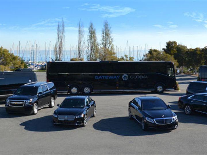 Tmx Gateway Fleet Oysterpt 01 2017 51 1575573 160443079144219 Burlingame, CA wedding transportation