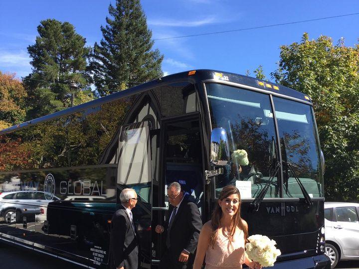 Tmx Wedding 51 1575573 160443087057754 Burlingame, CA wedding transportation