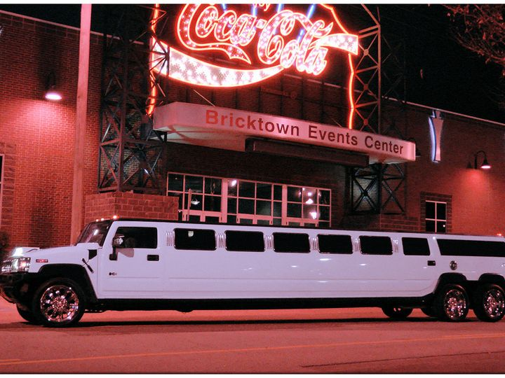 Tmx 1464374502176 Hummerlimookcbricktown Oklahoma City wedding transportation