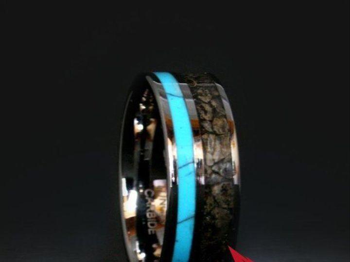 Tmx 1537922815 456a44d154523548 1537922814 3653d5704b13afce 1537922813833 12 TYRANNOSAURUS REX Durham, NC wedding jewelry
