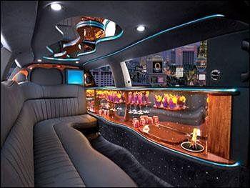 Tmx 1253008406279 A2zlimoinmiamiflstretchlimousineinside Miami wedding transportation