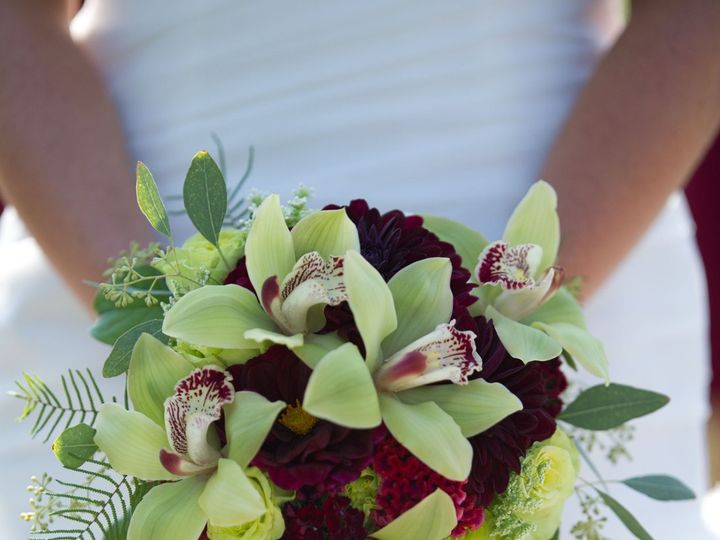 Tmx 1360266319810 Croppedbouquet Denver, CO wedding florist