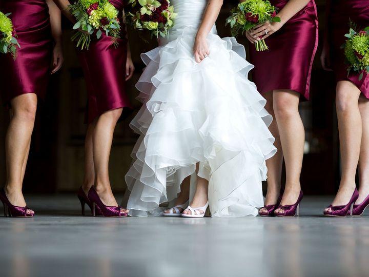 Tmx 1360268982655 Bridesmaids Denver, CO wedding florist