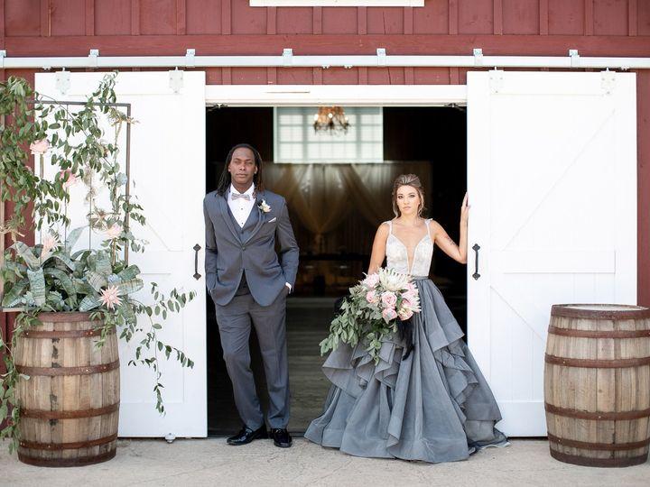 Tmx Styledshoot 4 51 86573 1556120278 Denver, CO wedding florist