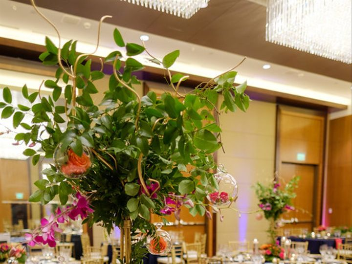 Tmx Tree 51 86573 Denver, CO wedding florist