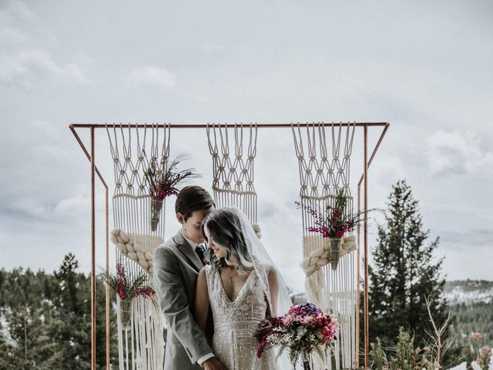 Tmx Woodlands Ceremony 51 86573 1555423041 Denver, CO wedding florist