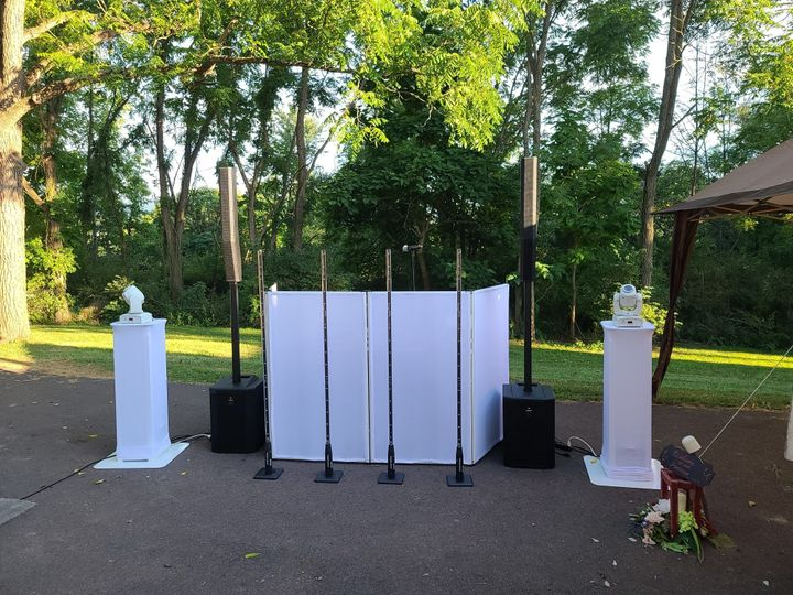Tmx Wedding 1 51 1957573 159923652141588 Nuremberg, PA wedding dj