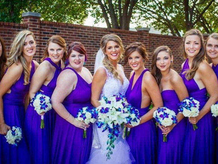 Tmx 1485359920192 Ewwwww Oklahoma City, OK wedding venue