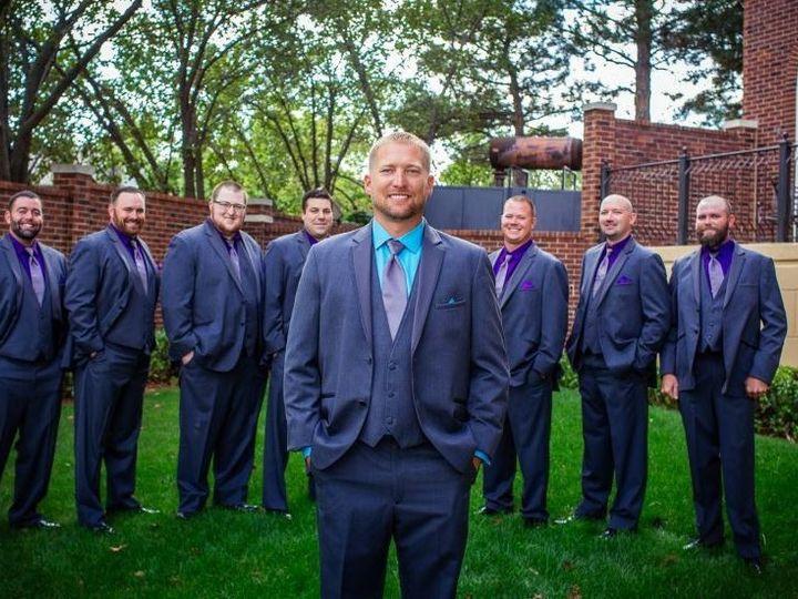 Tmx 1485359943005 Hhrrrrreeee Oklahoma City, OK wedding venue
